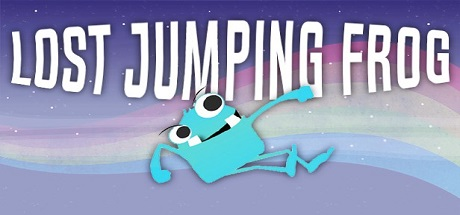 Lost jumping frog