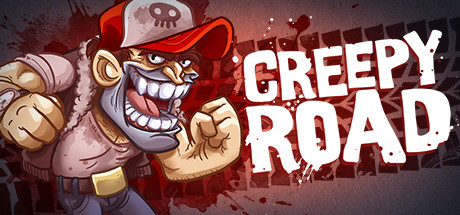 Creepy Road