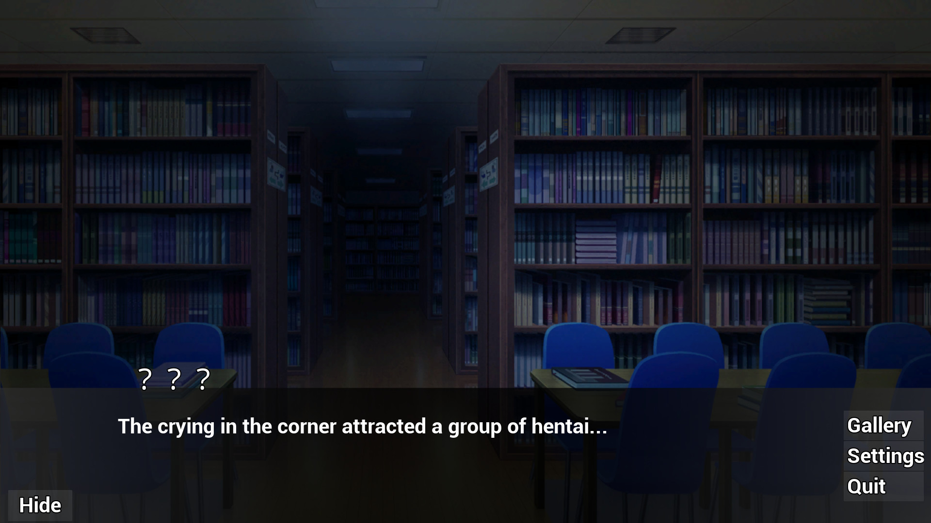 奴隸物語:魅魔 Slave Story/Succubus screenshot