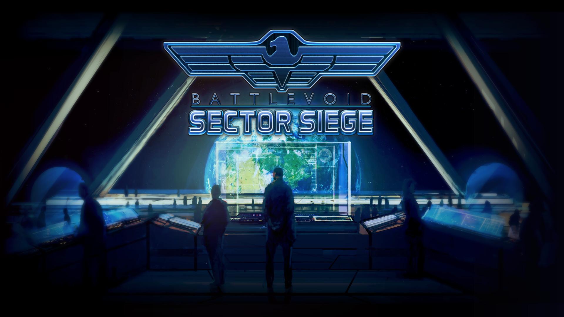 Battlevoid: Sector Siege OST screenshot