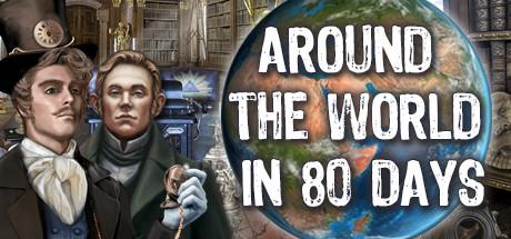 Hidden Object: Around the World in 80 Days