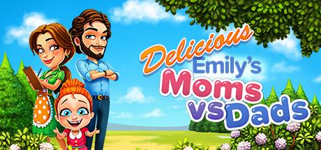 Allgamedeals.com - Delicious - Moms vs Dads - STEAM