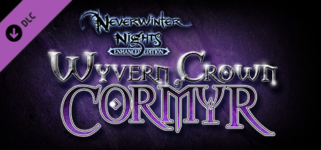 Neverwinter Nights: Wyvern Crown of Cormyr