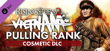 Rising Storm 2: Vietnam - Pulling Rank Cosmetic DLC
