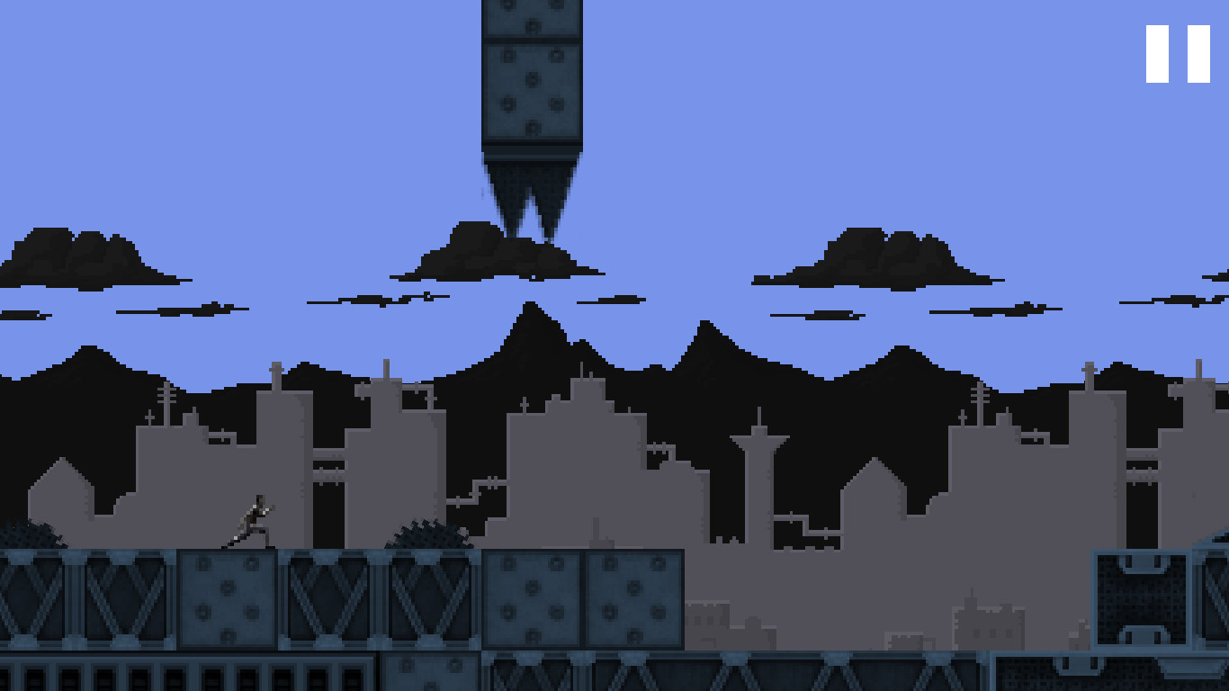 Pixelord screenshot