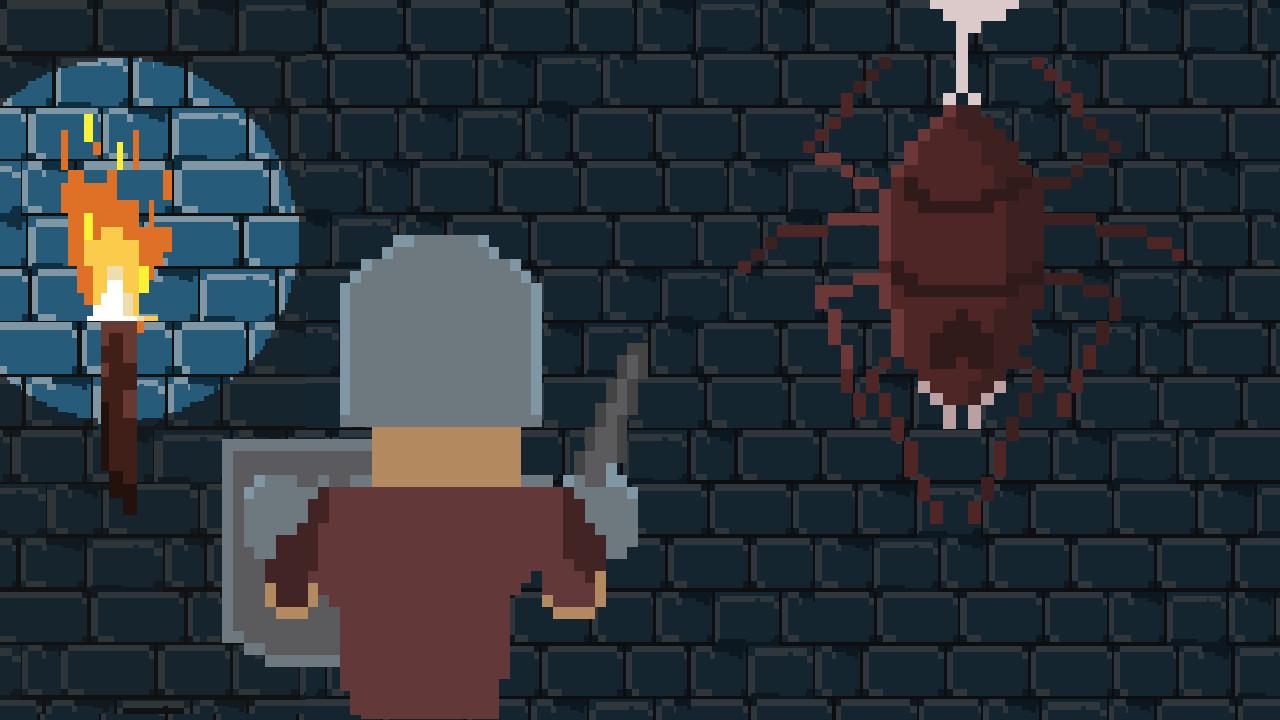 Morth screenshot