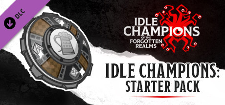 Idle Champions - Starter Pack game image