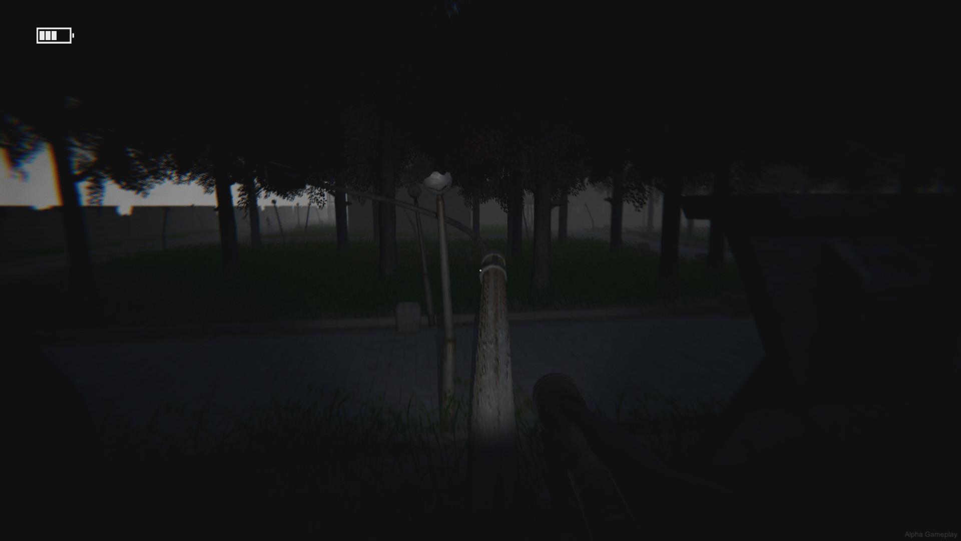 The Fog (Horizon Games) (ENG) [L]