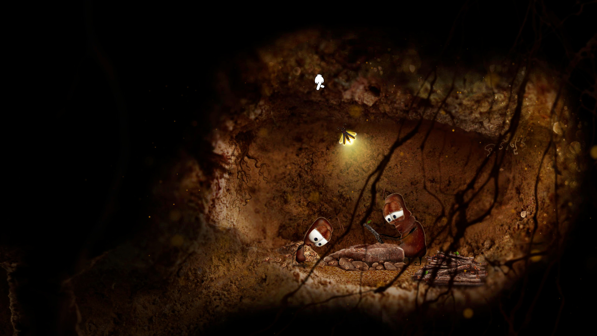 AntVentor screenshot