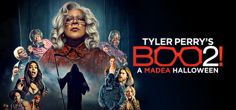 Tyler Perry's Boo 2! A Madea Halloween on Steam