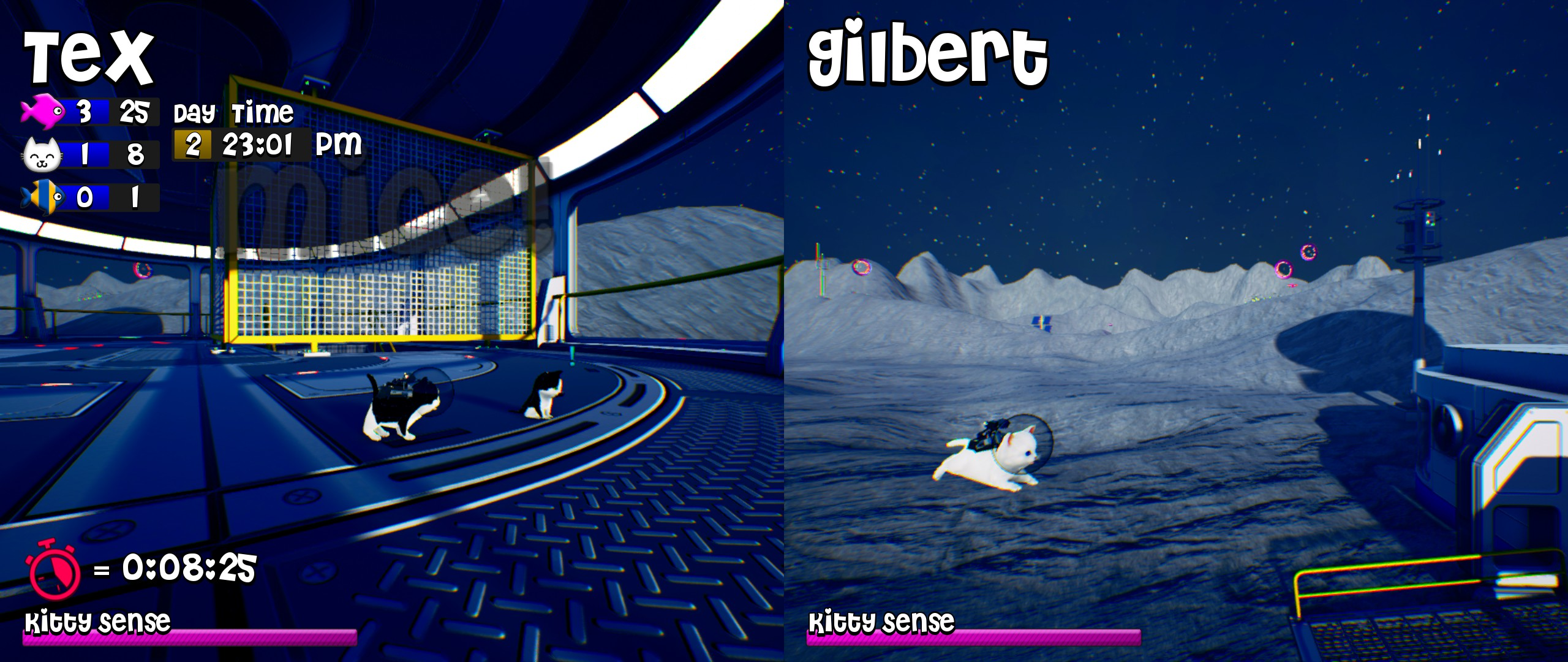 Play with Gilbert screenshot