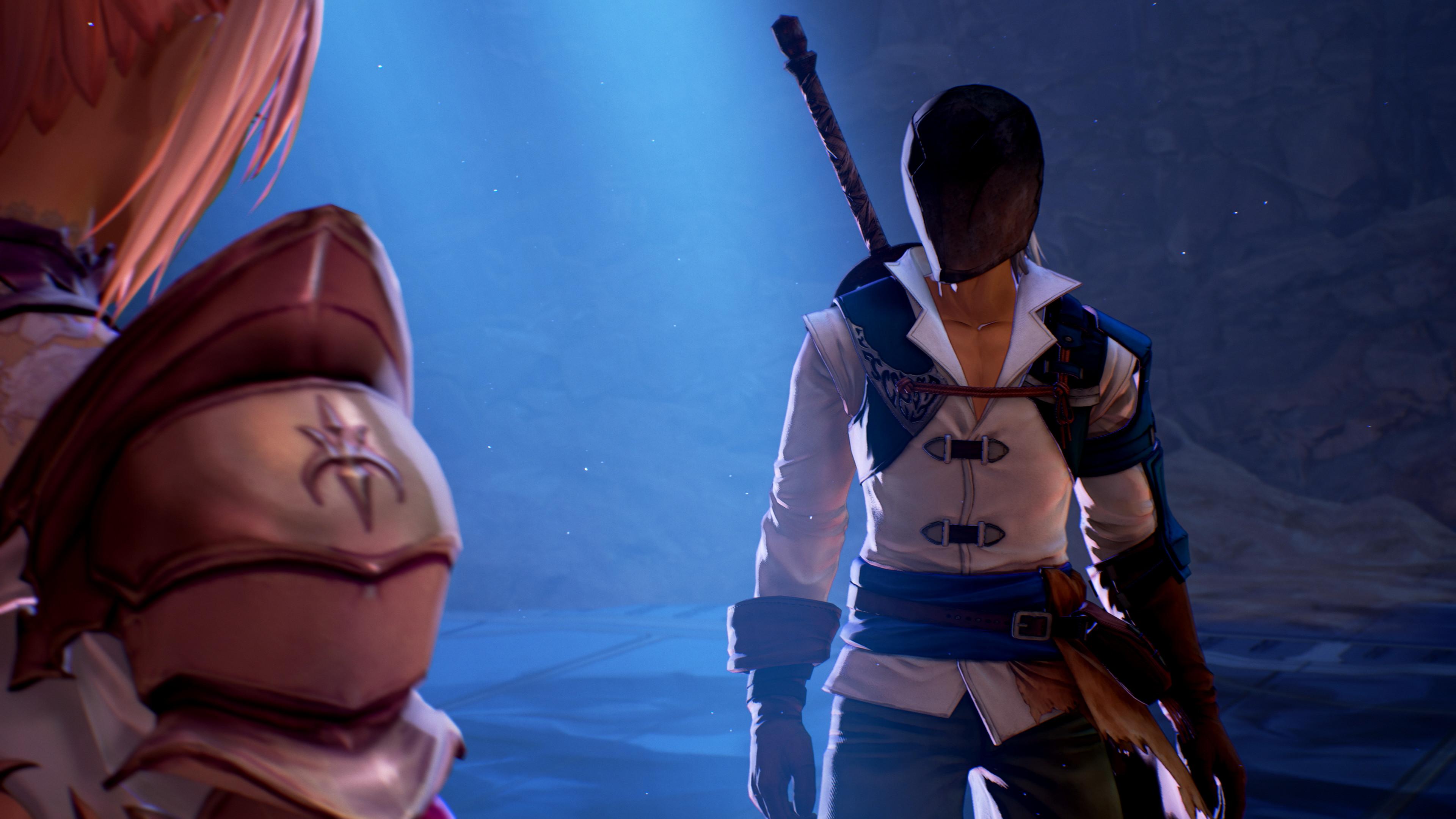 Tales of Arise screenshot