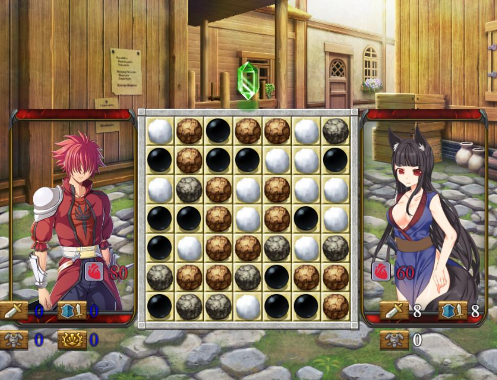 Mistake Souls screenshot