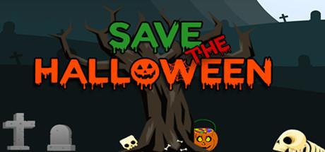 Save the Halloween