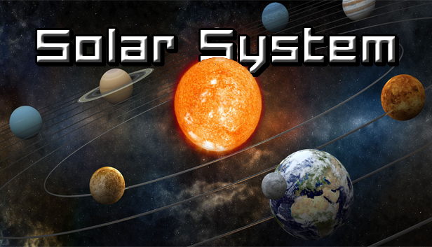 Solar_System on The Planets Hd