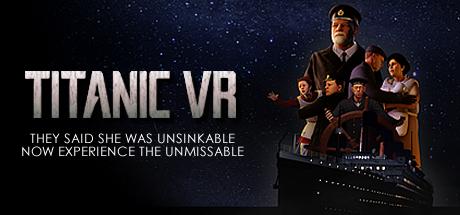 Allgamedeals.com - Titanic VR - STEAM