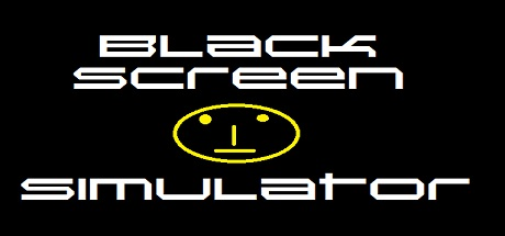 Blackscreen Simulator
