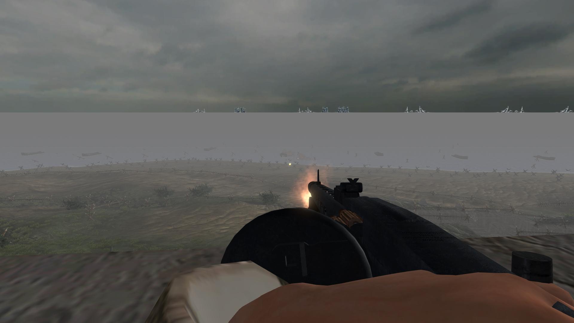 Easy Red screenshot