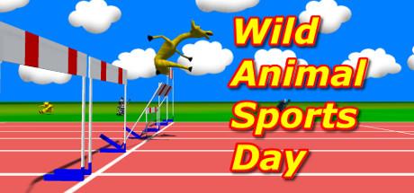 Wild Animal Sports Day