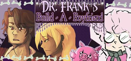 Dr. Frank's Build a Boyfriend