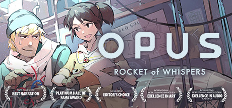 OPUS: Rocket of Whispers: