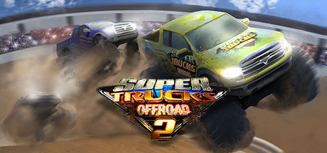 supertrucks offroad on steam. Black Bedroom Furniture Sets. Home Design Ideas