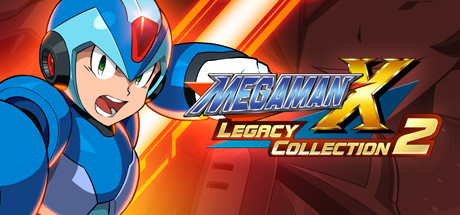 Allgamedeals.com - Mega Man X Legacy Collection 2 / ロックマンX アニバーサリー コレクション 2 - STEAM