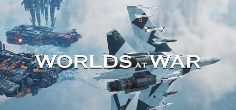 WORLDS AT WAR (Monitors & VR)