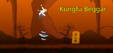 Kungfu Beggar