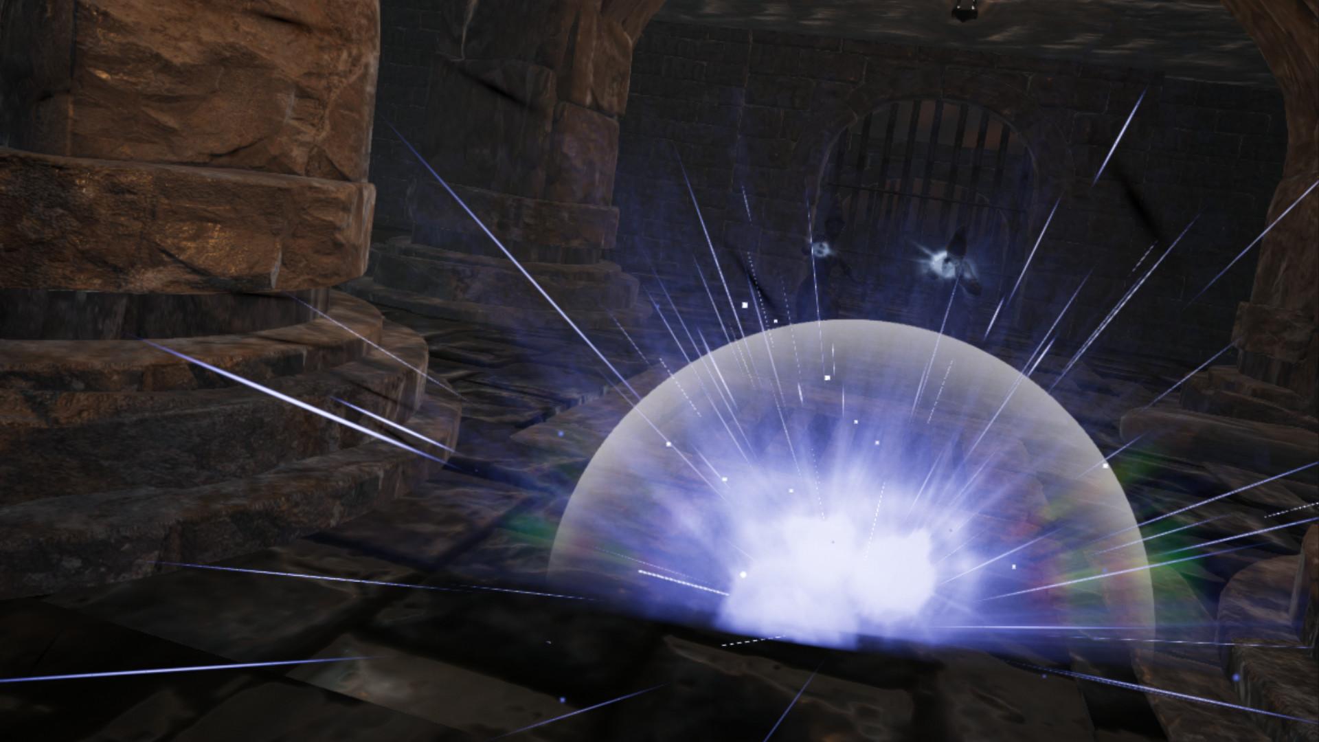 Soul Survival VR screenshot