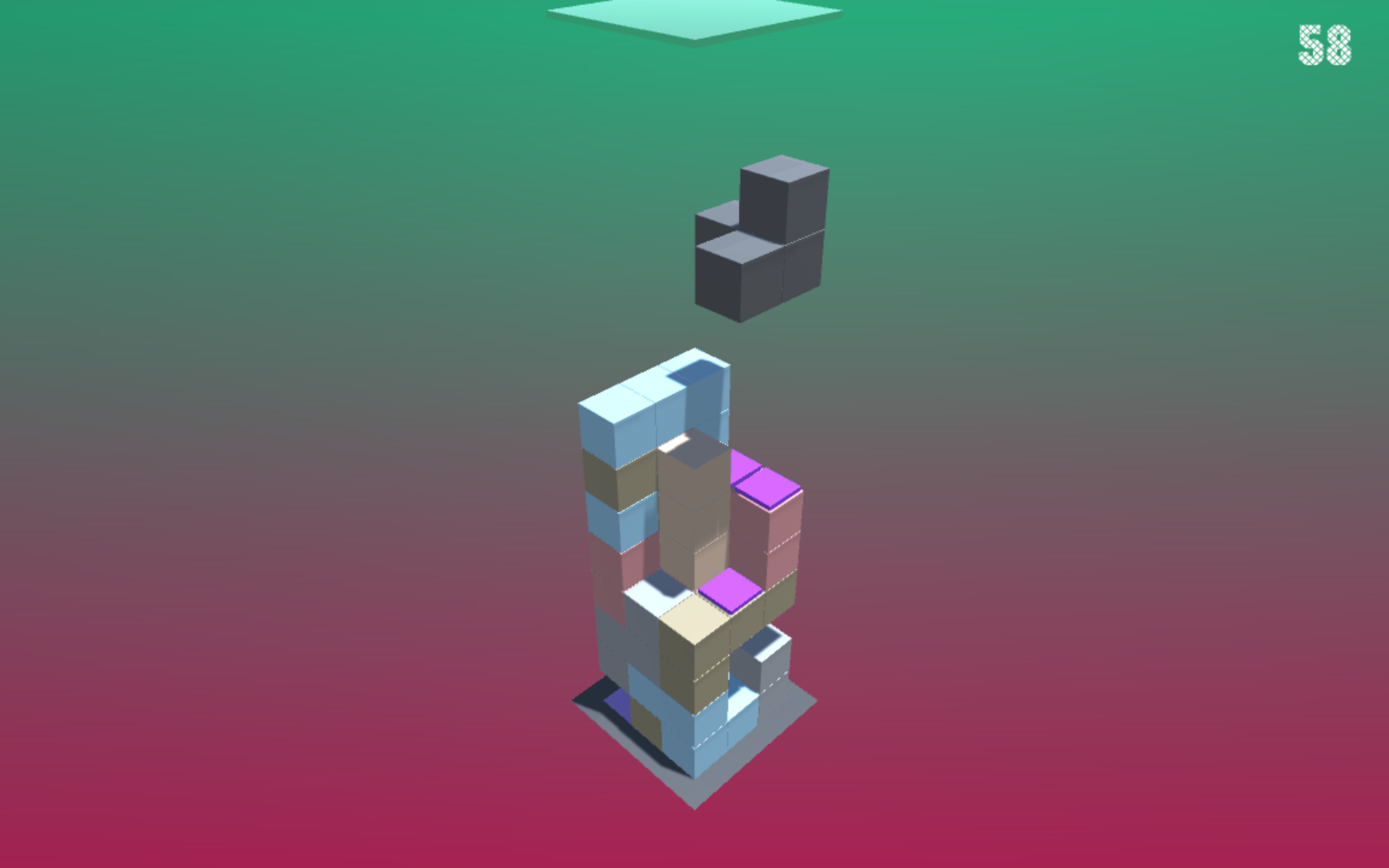 3D Tower screenshot