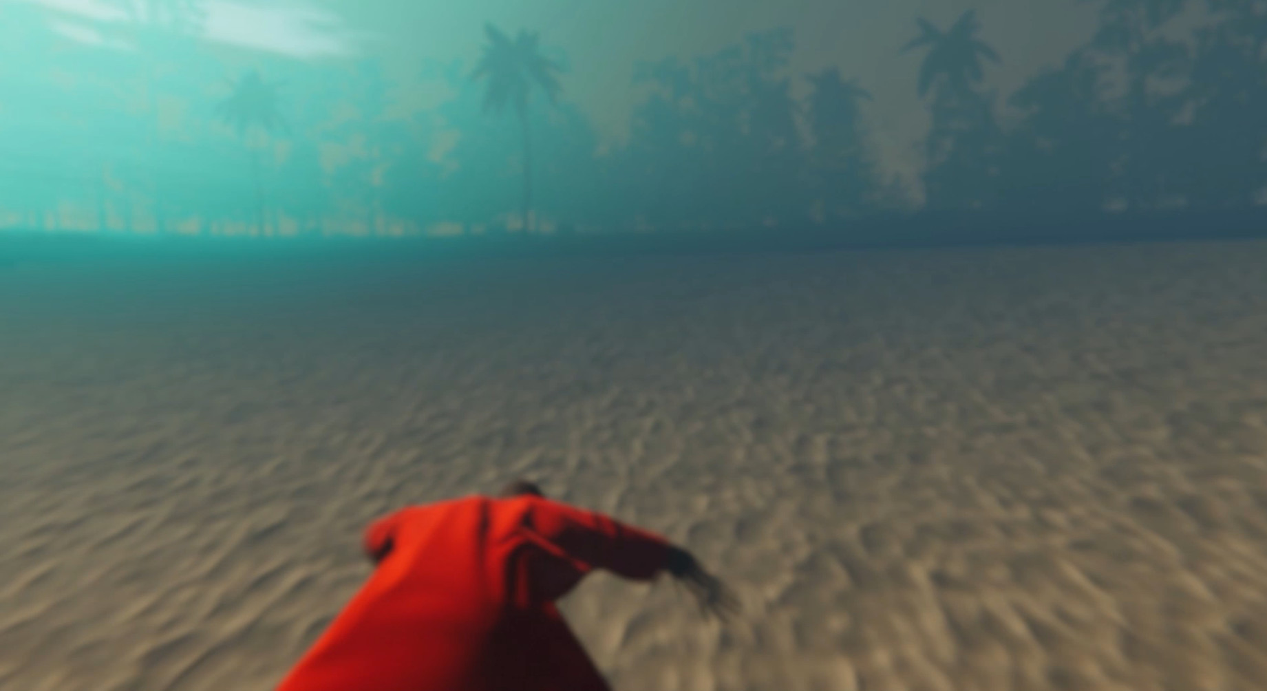 INMATE: Survival screenshot
