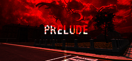 Prelude: Psychological Horror Game