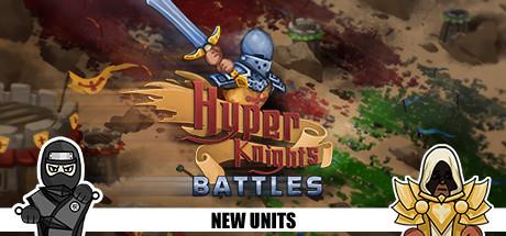 Hyper Knights: Battles