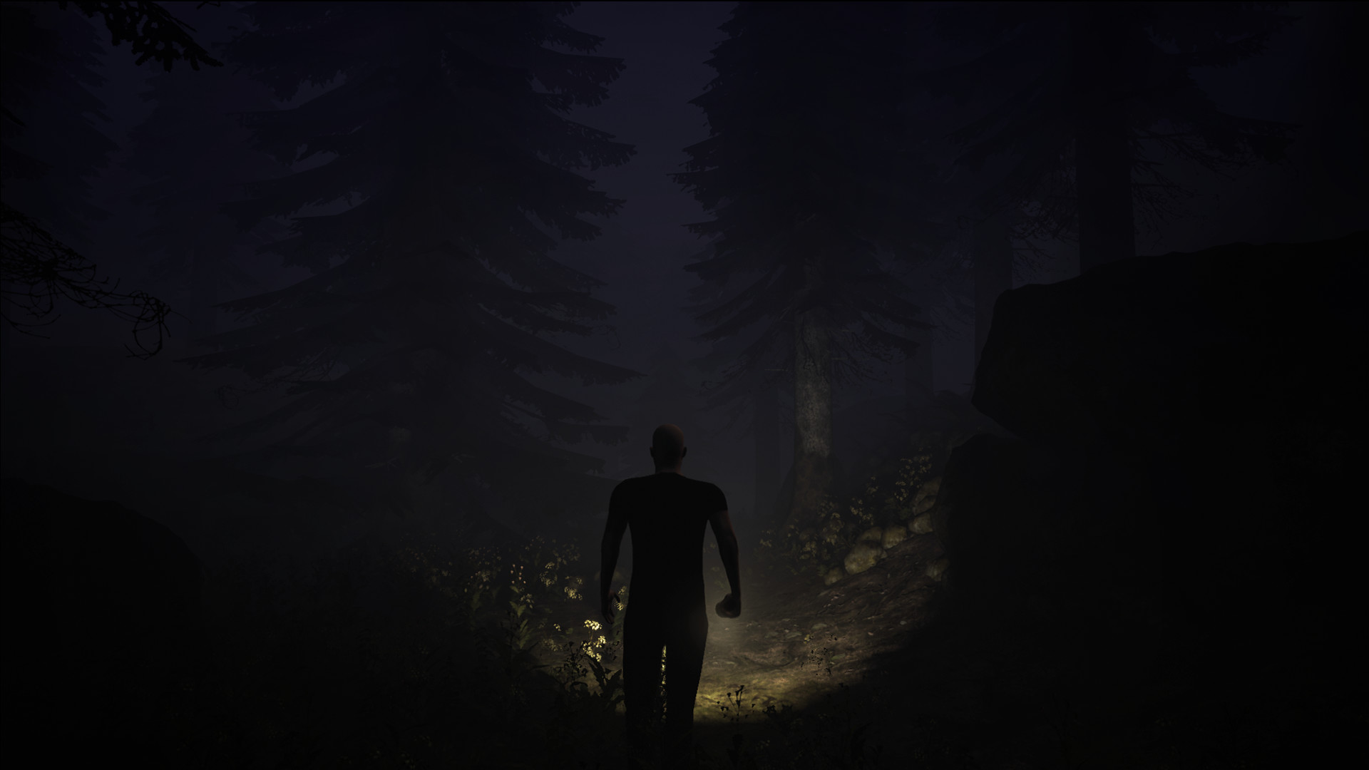 Unforgiving - A Northern Hymn [2017|Rus|Eng|Swe]