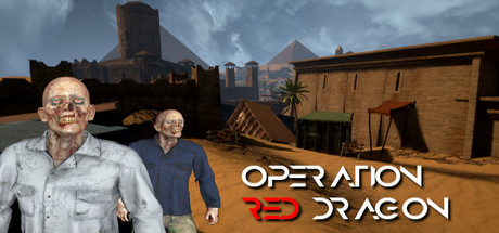 Operation Red Dragon