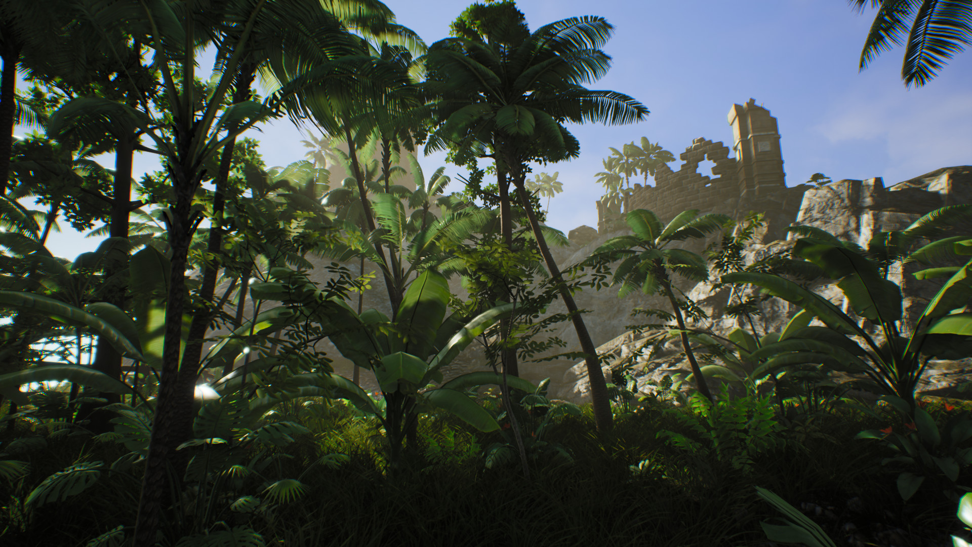Treasure Hunter Simulator screenshot