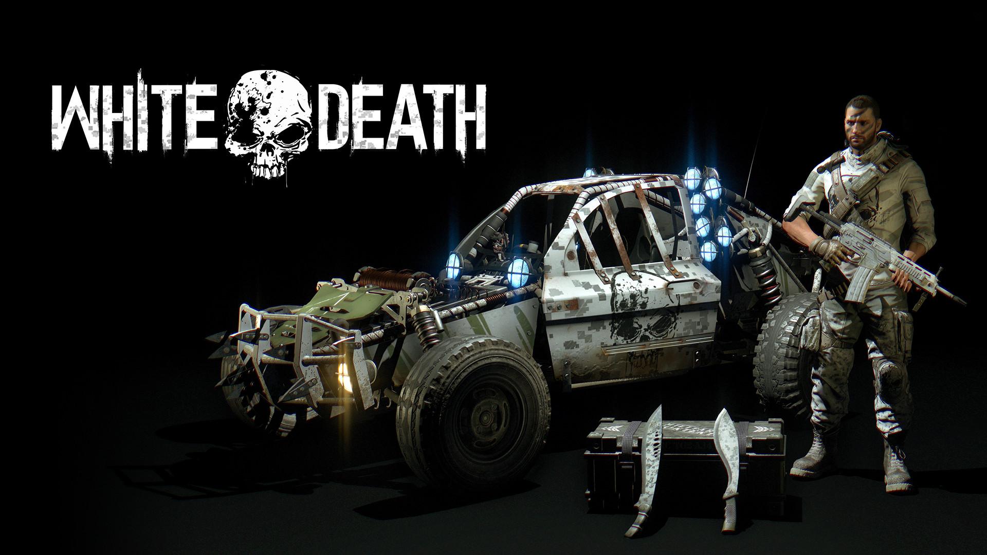 Dying Light   White Death Bundle Images