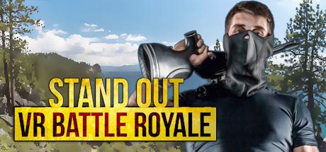 Allgamedeals.com - STAND OUT : VR Battle Royale - STEAM