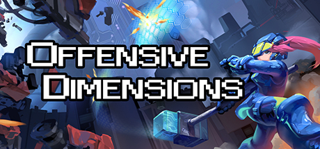 Offensive Dimensions