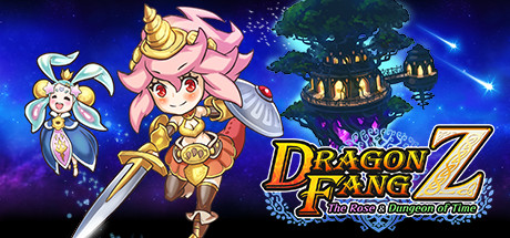 Allgamedeals.com - DragonFangZ - The Rose & Dungeon of Time - STEAM