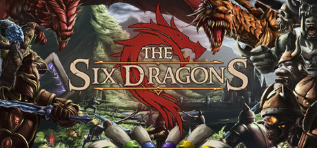 The Six Dragons