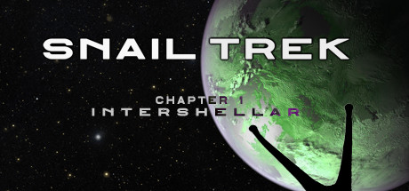 Snail Trek Chapter 1