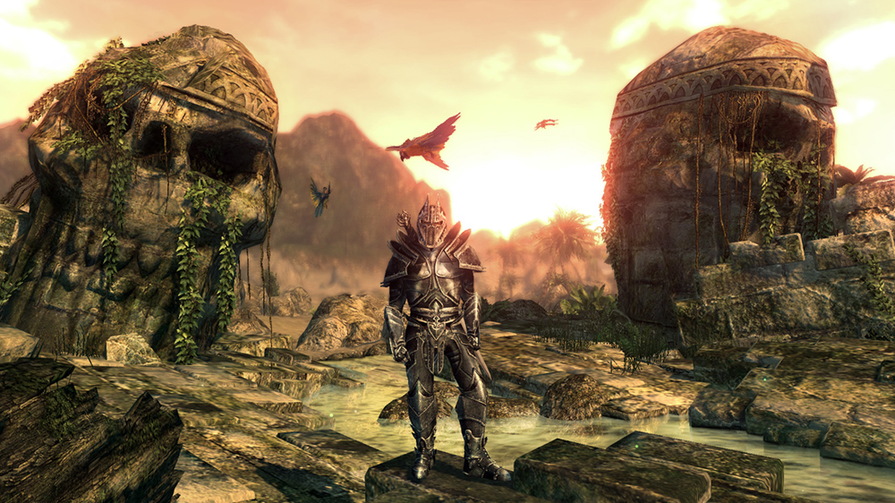Two Worlds II HD screenshot