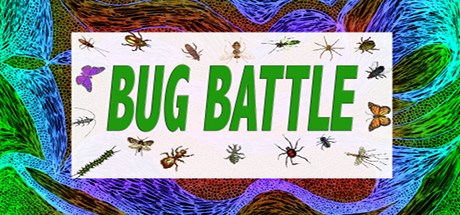 Bug Battle on Steam