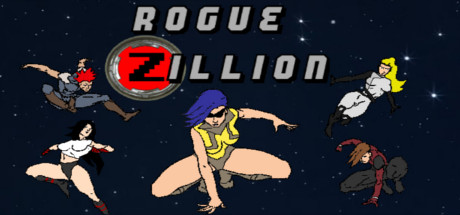Rogue Zillion