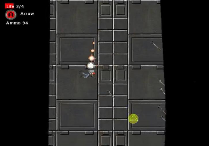 Rogue Zillion screenshot