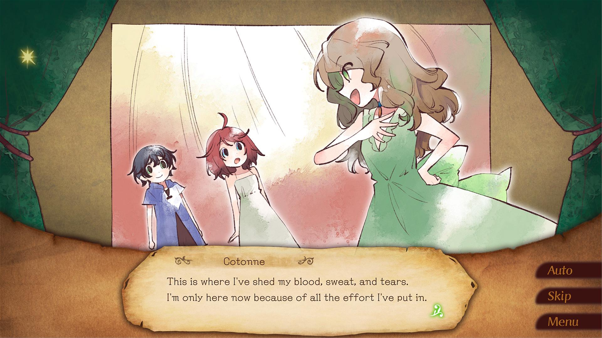 Mhakna Gramura and Fairy Bell on Steam