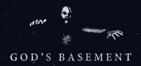 Allgamedeals.com - God's Basement - STEAM