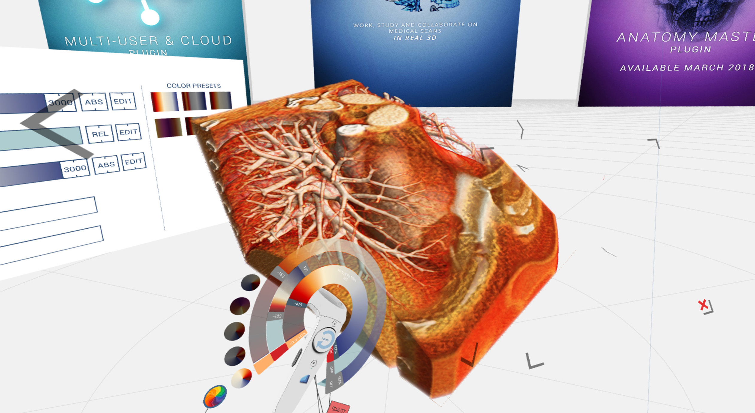 Medicalholodeck Free The Real Human Anatomy Steam Discovery